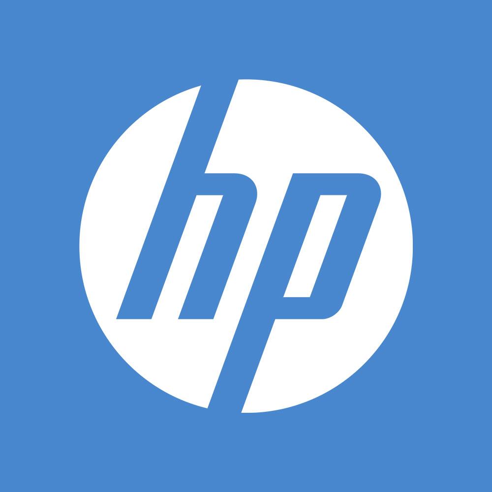 hewlett-packard-logo
